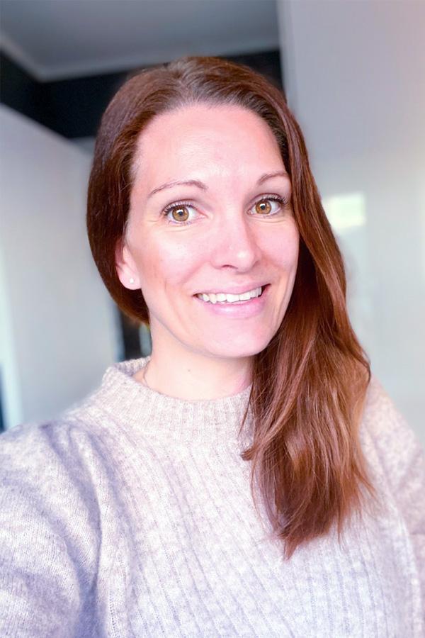 Anita Marie Wiig Johansen